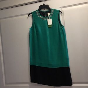 Gorgeous Kate spade ♠️ color block dress